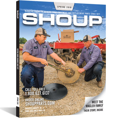 Download our online catalog today.