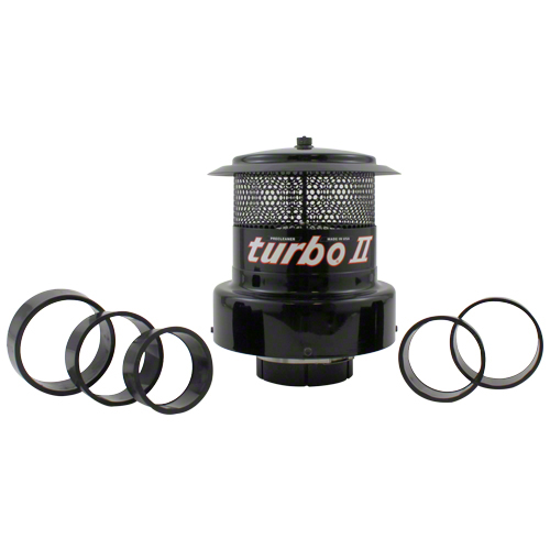 1-035-010 - Turbo II Precleaner