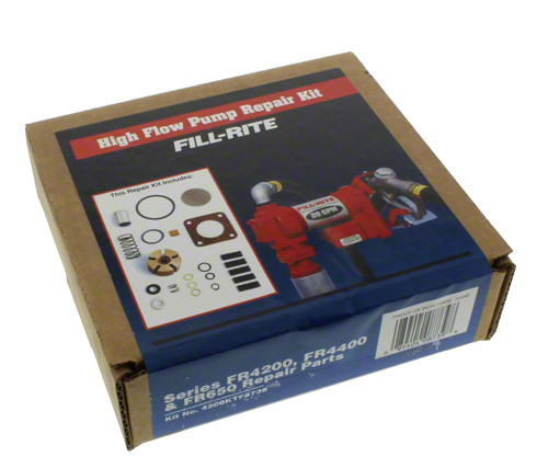 1200-71 - Fuel Pump Repair Kit
