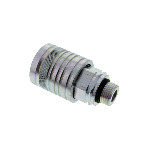 272-018 - Female Coupler ISO
