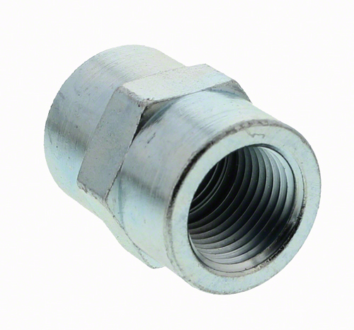 Fasse Hydraulic Multiplier : Hose coupler shoup manufacturing company