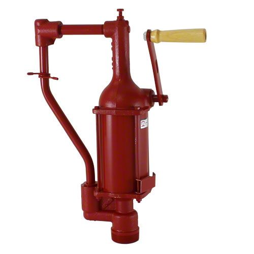 31 - Quart Stroke Pump FR31
