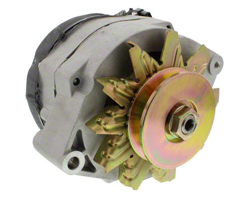 38765 Alternator For John Deere Tractors Shoup – John Deere 4250 Wiring Diagram
