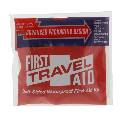 40316 - Travel First Aid Kit
