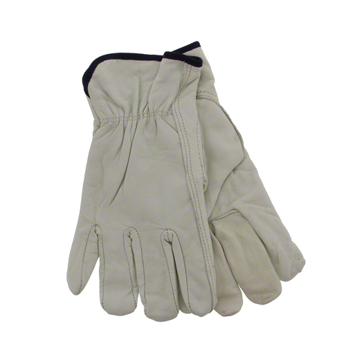 Boss® 6133 Thermal Insulated Cowhide Leather Driver Gloves, X-Large