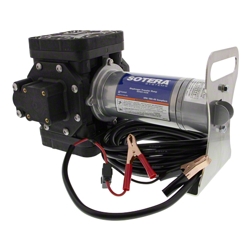 415731 - 12v Tote Pump Kit