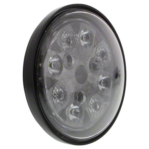 "4"" Round LED Flood/Spot Combo"