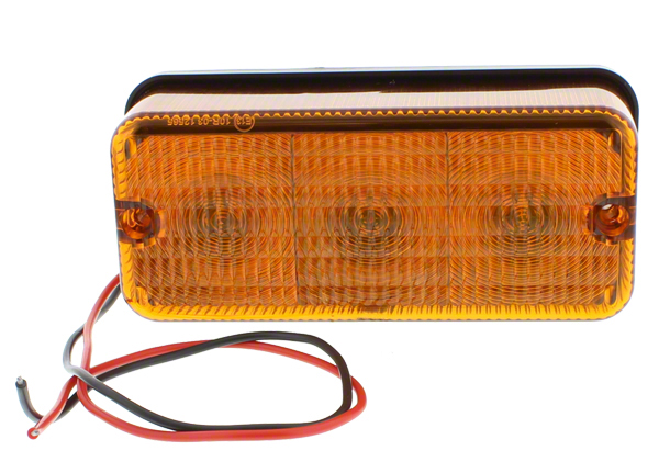 42770 - LED Warning Light For Case-IH Tractors