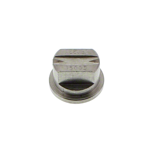 TeeJet TQ15003SS 150° Double Outlet Flat Spray Tip