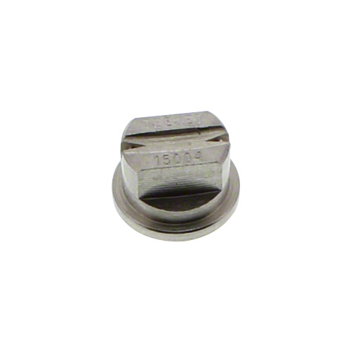 501681 - TeeJet TQ15004SS 150° Double Outlet Flat Spray Tip