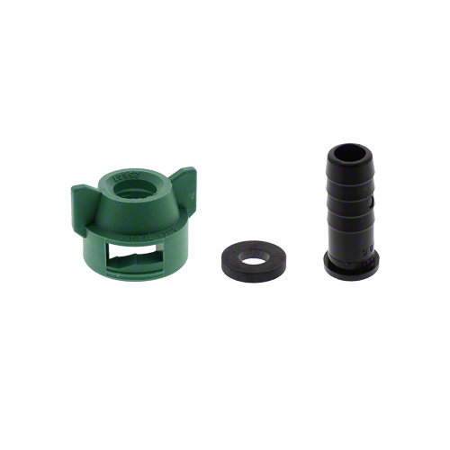 502710 - Hose Shank with Quick TeeJet Cap