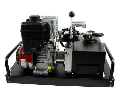 62001 - Hydraulic Power Unit