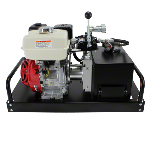 62005 - Hydraulic Power Unit