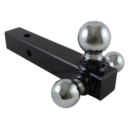 91010 - Triple Ball Mount