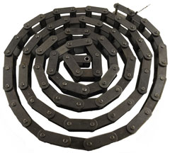AG557 - CA557 Roller Chain