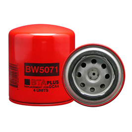 BW5071 - Coolant Filter