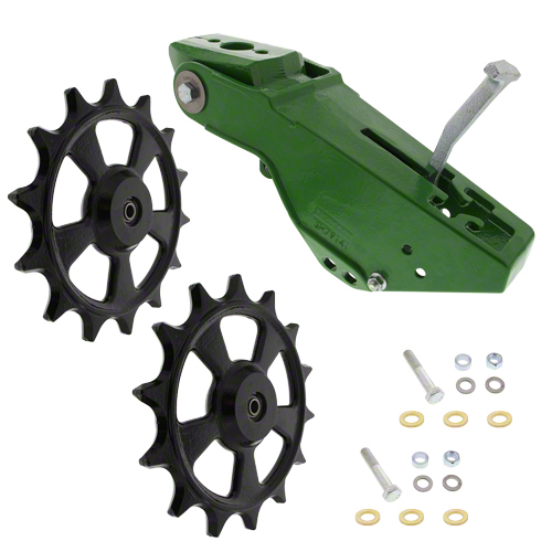 Closing Wheel Update Kit