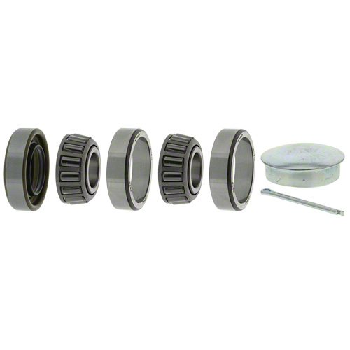DI2185 - Bearing Kit for Case-IH, DMI, NH3 Disc Sealer Hub
