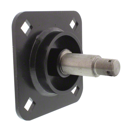DI9120 - Spindle With Hub For Case-IH Leveler Blade