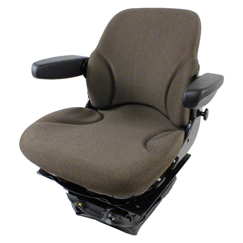 John Deere Air Seat Suspension : Dr air suspension seat for john deere tractors shoup