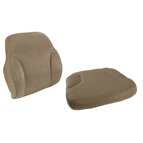DR485 - Seat Cushion Set For John Deere Tractor
