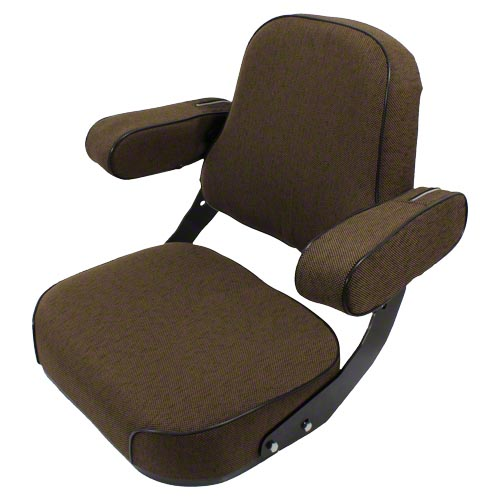 DSA4001 - Deluxe Seat For John Deere Tractor And Combine