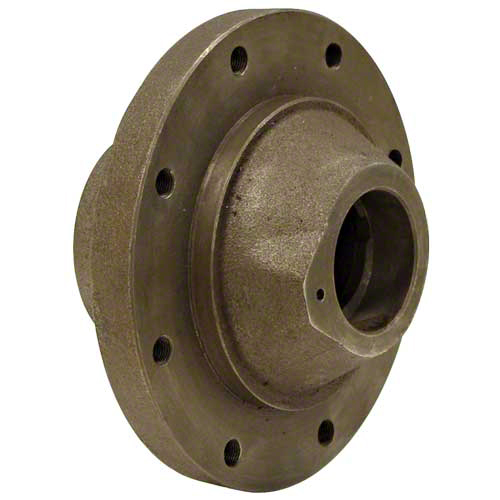 FE01215 - 8 Bolt Wheel Hub For John Deere Tractors