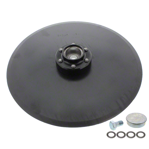 GD5079 - Right Disc Assembly