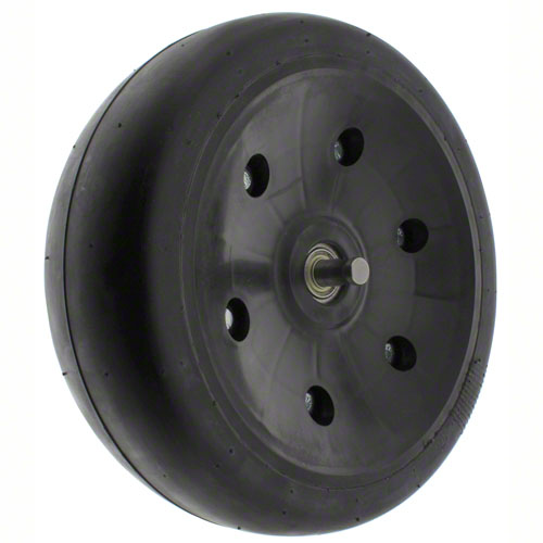 "GD9020 - 4"" X 12"" Gauge Or Press Wheel Assembly"