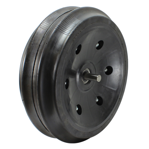 "GD9041 - 4"" X 12"" Gauge Wheel Assembly"