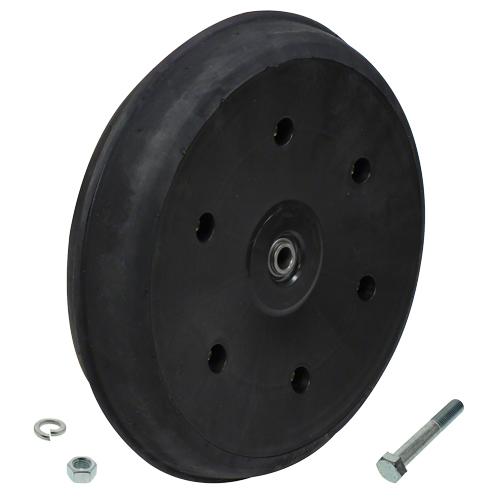 Case Drill Parts : Gd press wheel for case ih grain drills shoup
