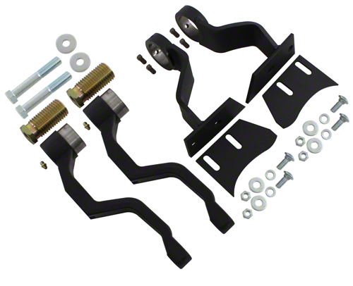 GWS1950 - Mud Scraper Arm Kit