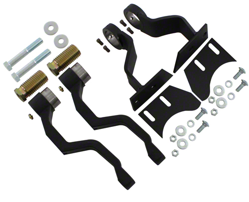 GWS1951 - Mud Scraper Arm Kit