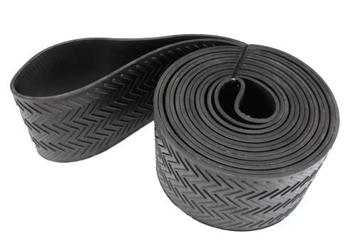 H880E - Upper Baler Belt