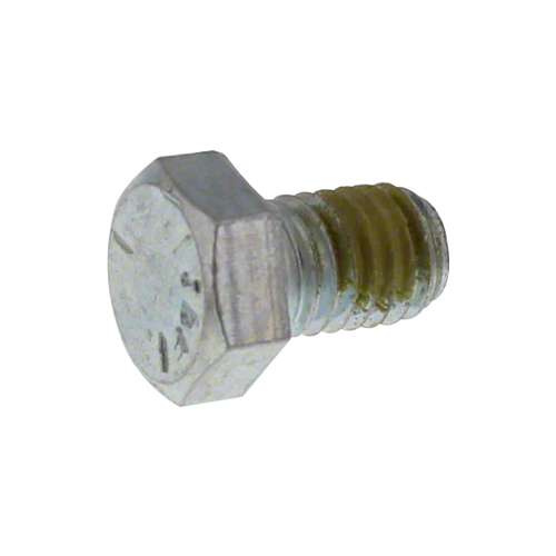 Hex Bolt 1/2 x 3/4 with Nylon Patch