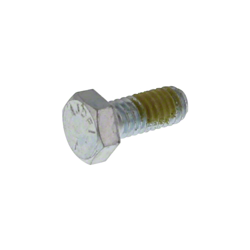 Hex Bolt 5/16 X 3/4 With Nylon Patch