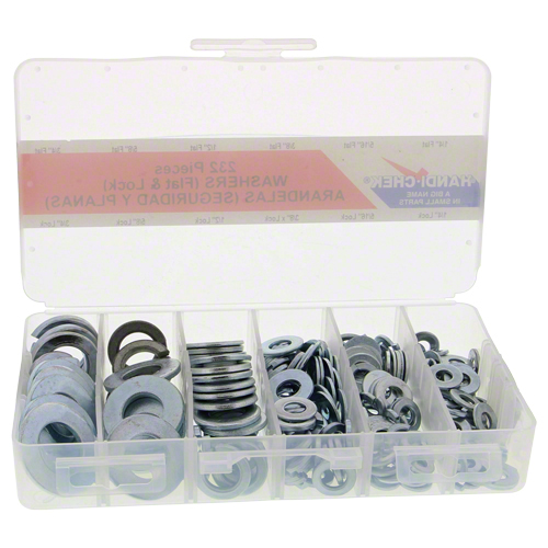 HK48000 - Washer Assortment