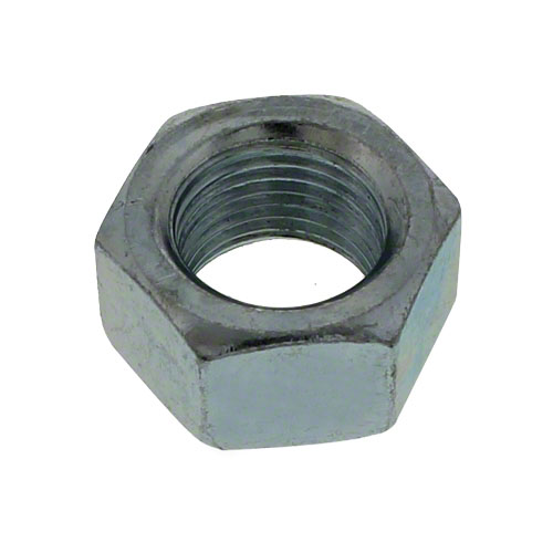 Hex Nut Fine Thread
