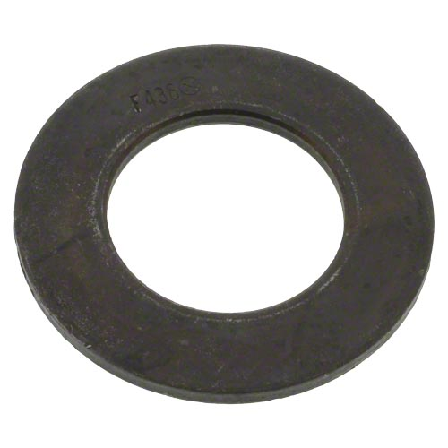 "1-1/2"" Heat Treated Washer"