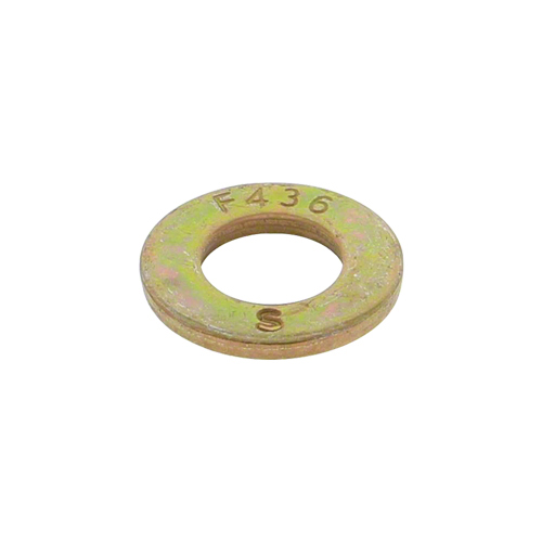 "1/2"" Heat Treated Washer"