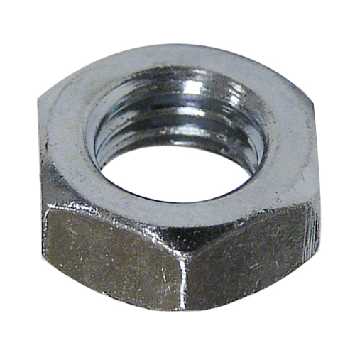 "1/2"" Right Hand Jam Nut"