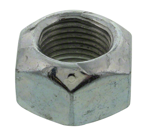 Lock Nut Fine Thread