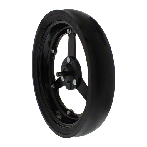 "M3105 - MudSmith 3"" Gauge Wheel"