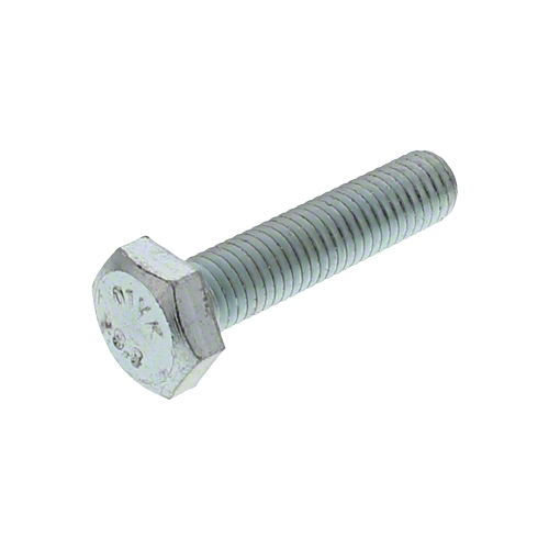 Metric Hex Bolt