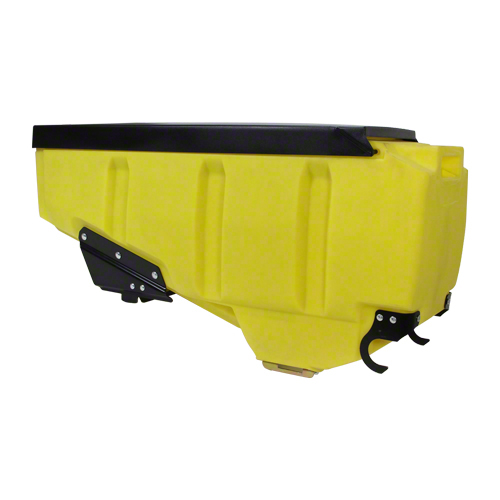 PP65675 - 3 Bu. Poly Seed Hopper For John Deere Planter