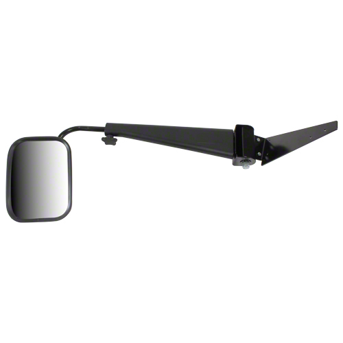 Tractor Rear View Mirrors : Rvm rear view mirror for case ih shoup