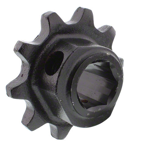 SH04167 - SH04167 - Feederhouse Sprocket