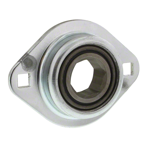 SH13158 - Flanged Bearing