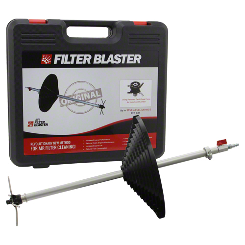 Sh15700 Air Filter Blaster Shoup Manufacturing