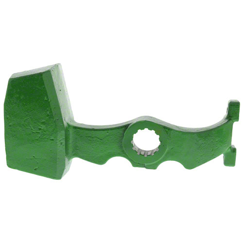 SH236758 - Wobble Box Arm For John Deere 900F Platforms